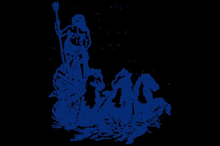 PoseidonOnHorses_SounioCruise.com_Blue