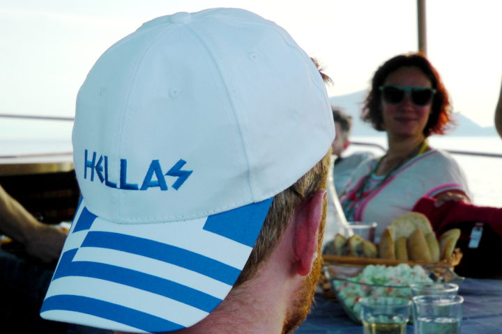Hellas Greece_Sounio Cruise