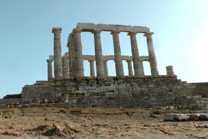 Temple of Poseidon_15_Sounio Cruise