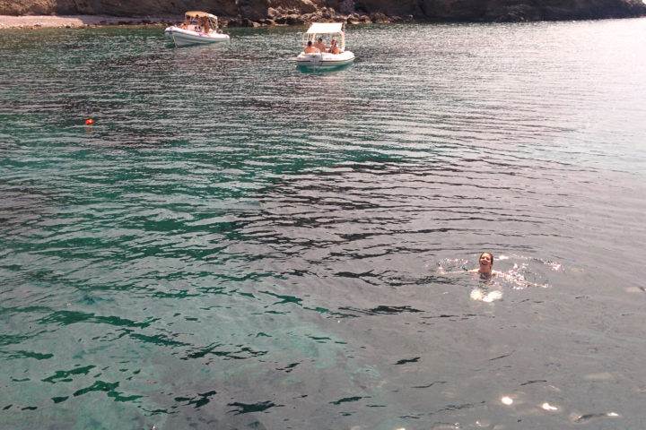 Time for Swimming in turquoise waters_02_Sounio Cruise